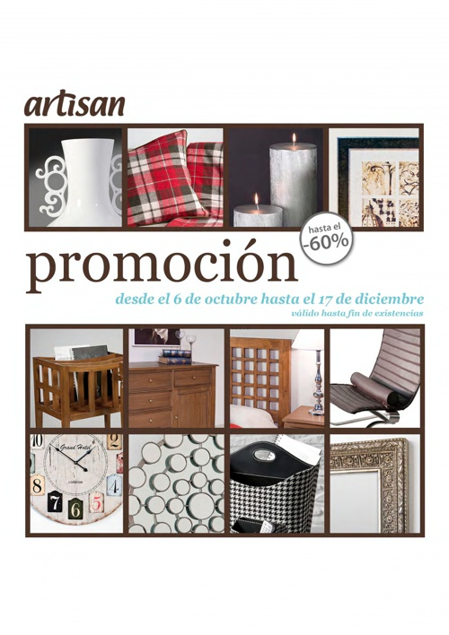 Promocion Otoño-2012