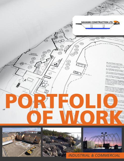Nahanni Construction Portfolio