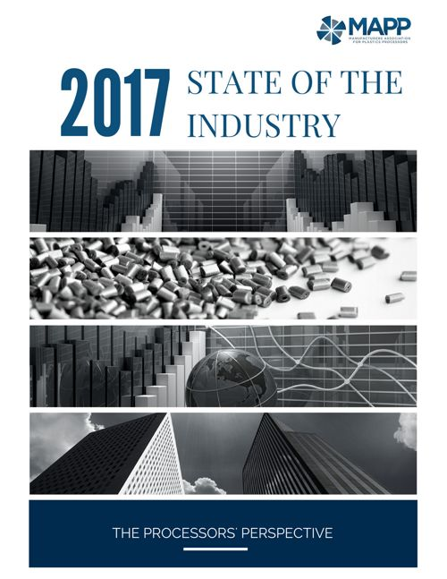 Preview: 2017 State of Plastics Industry