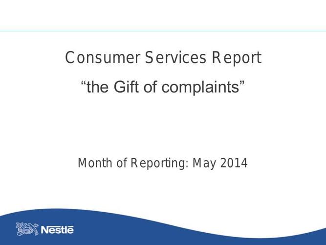 Complaints.Jam