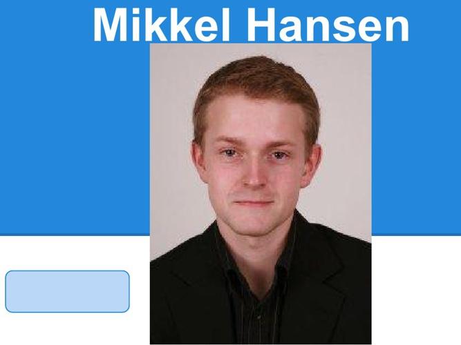Mikkel Hansen VIP