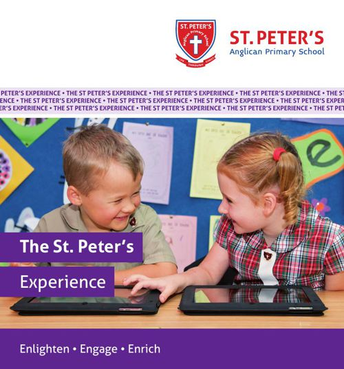 St Peters Prospectus