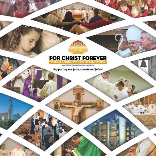 For Christ Forever