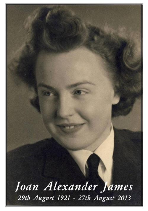 Joan James
