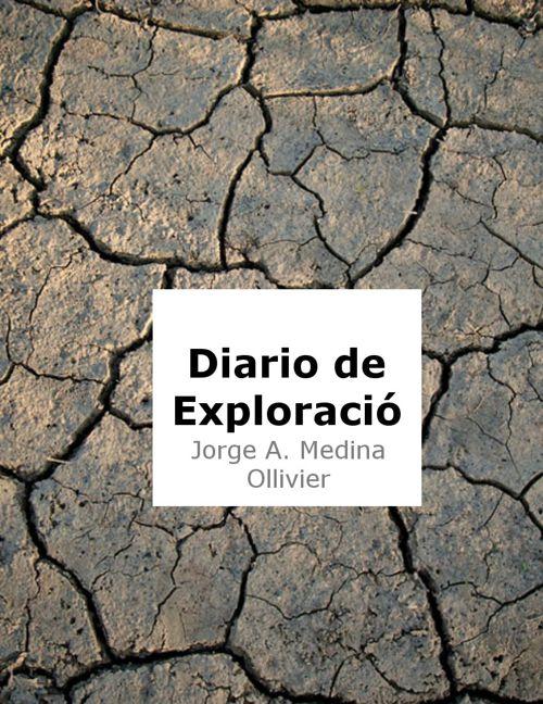 diario de exploraciòn