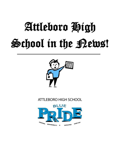 AHS in the News!