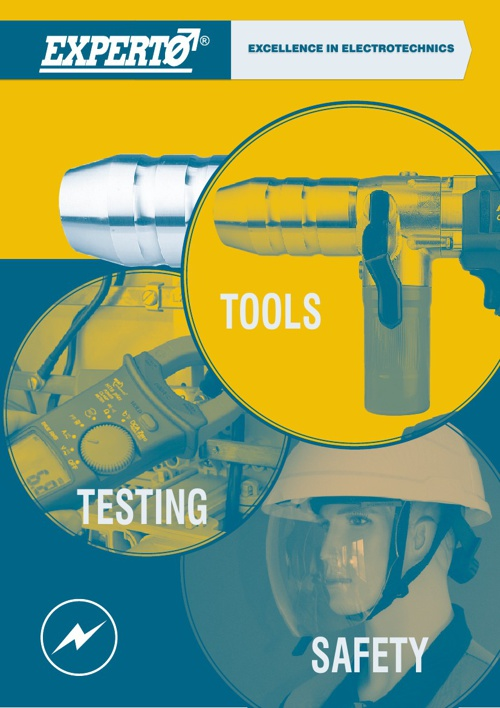 EXPERTO Tools-Testing-Safety 2013