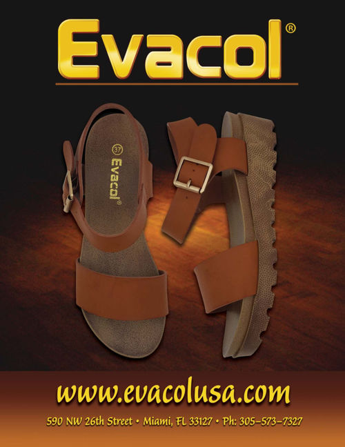 Evacol Fall Catalog 2016