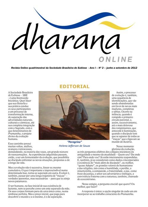 Dhâranâ Online Nº 2