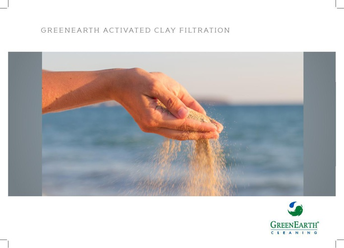 Activated Clay Filtration Brochure
