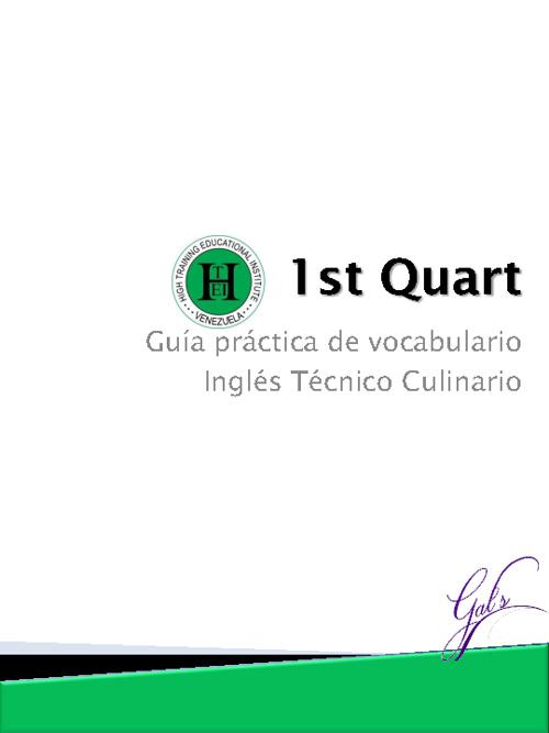 1st Quart