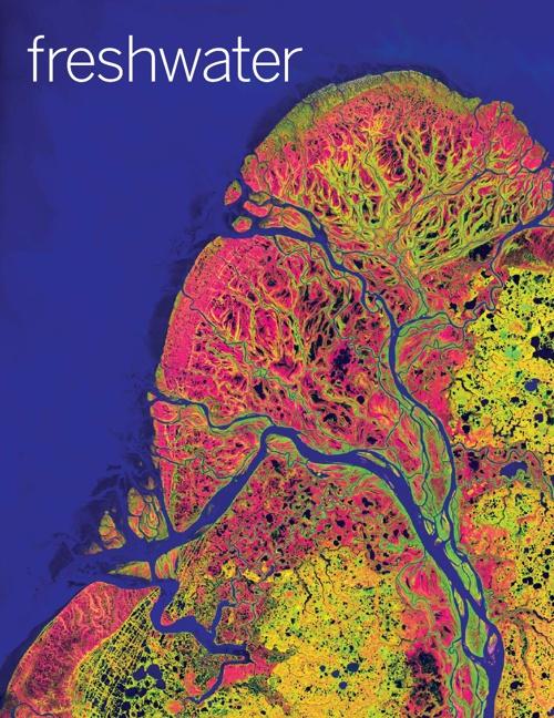 freshwater: Fall 2013
