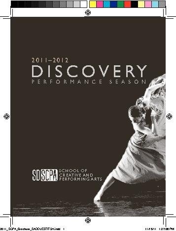 Season Brochure A