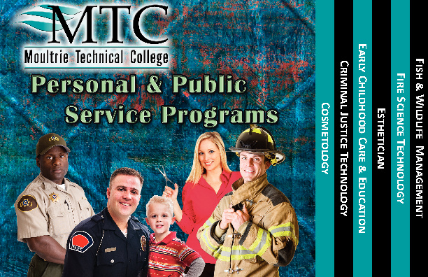 MTC Personal & Public Services brochure