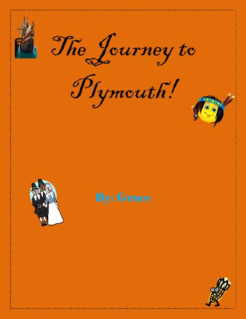 Grace's Pilgrim Book
