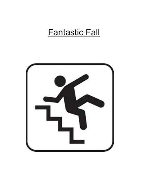 Fantastic Fall - Google Docs