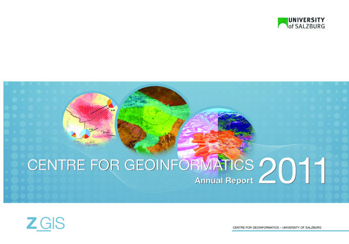 Z_GIS Annual Report 2011