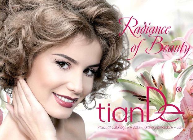 Tiande katalog 2012
