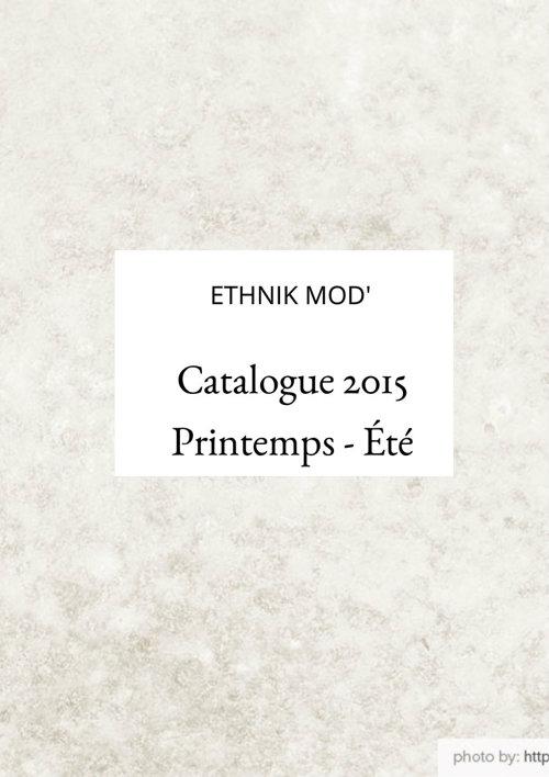 Spéciale sélection pour Printemps-Été 2015