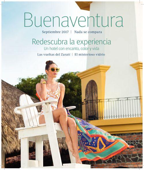 Revista Buenaventura - Septiembre 2017