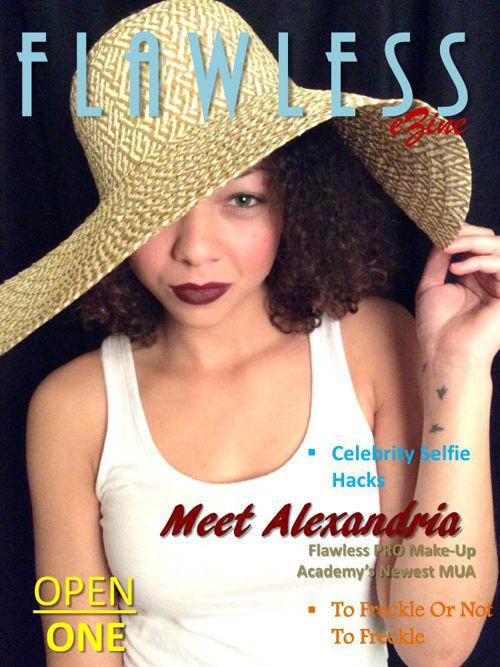 Flawless f.  Alexandria