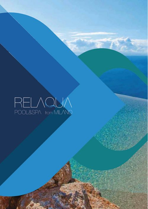 Catalogo Relaqua Pool&Spa