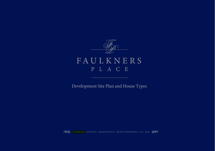 Faulkners Place