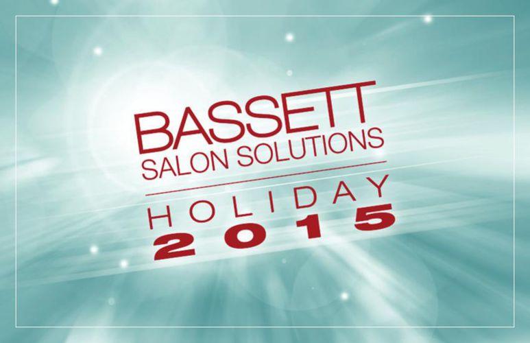 Bassett 2015 Holiday Brochure