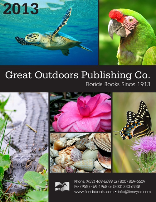 Great Outdoors Publishing Co.