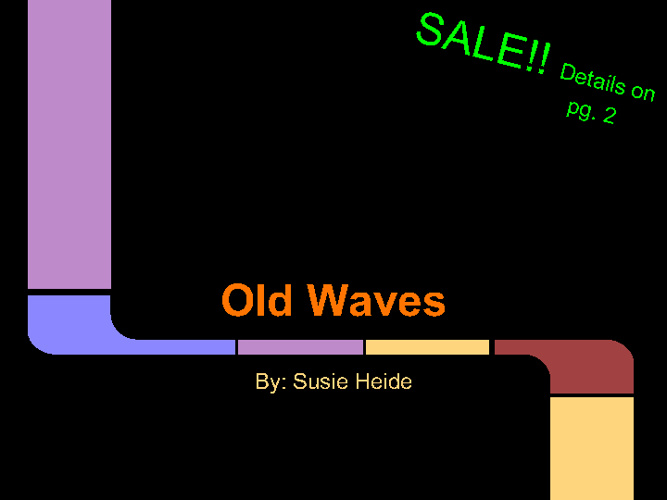 Old Waves