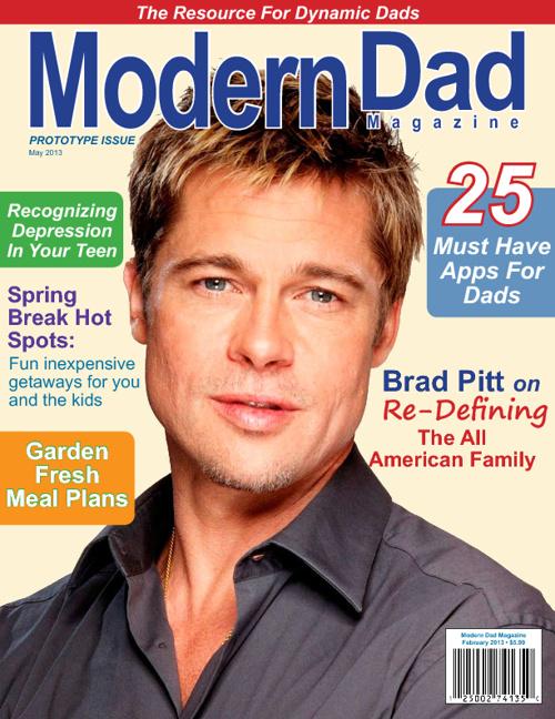 Modern Dad (4.6.12)