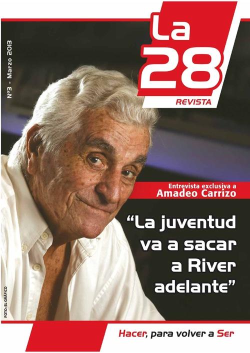 Revista La 28 - #3