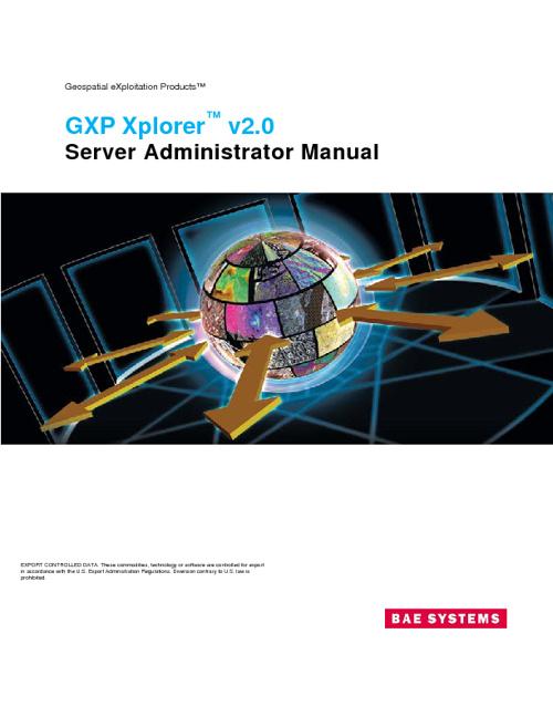 GXP PDF