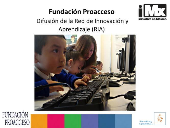 Fundación Proacceso