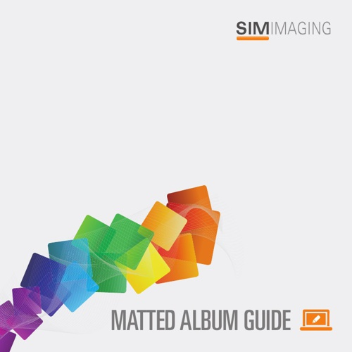 Matted Album Guide