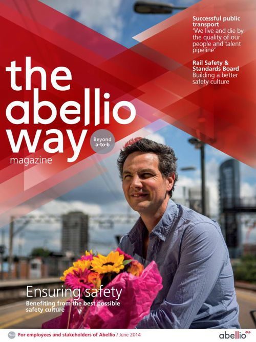 The Abellio Way Magazine - Issue 3