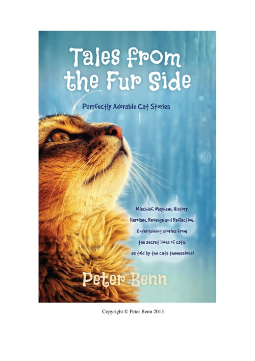 TALES FROM THE FUR SIDE Excerpts