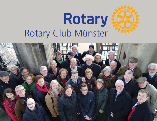 Rotary Club Münster