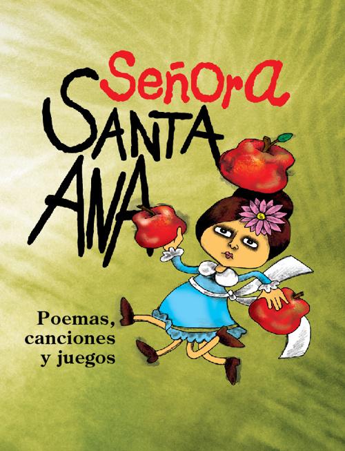 Señora Santa Ana