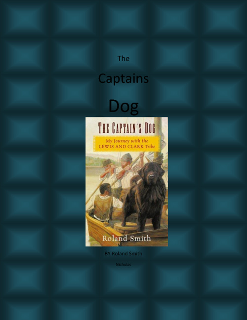 The Captains Dog by Nicholas