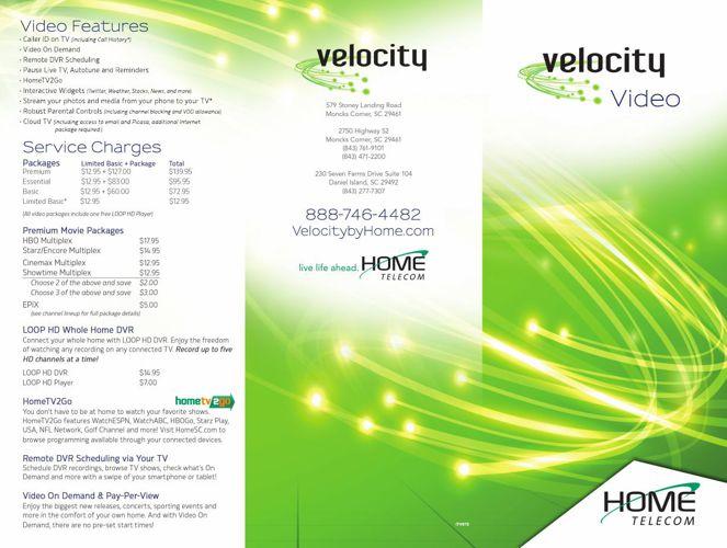Velocity Video bro p4