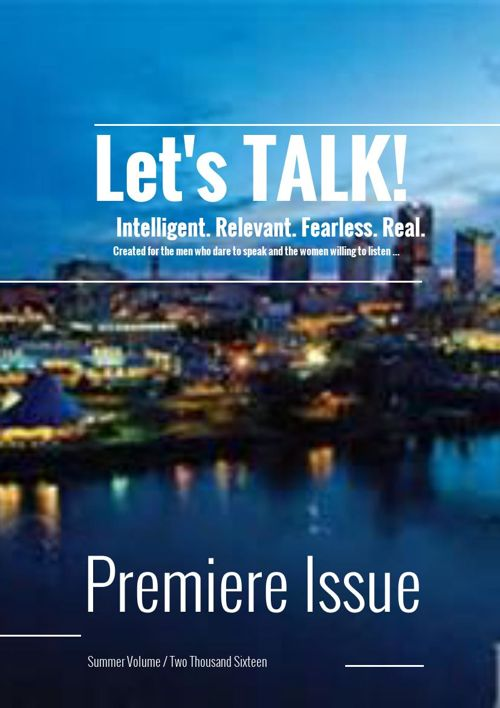 Lets Talk Magazine