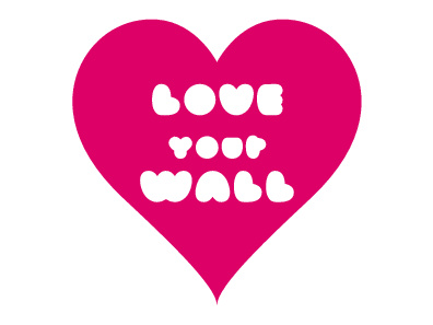 love your wall