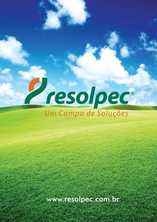 Catálogo Resolpec 2013