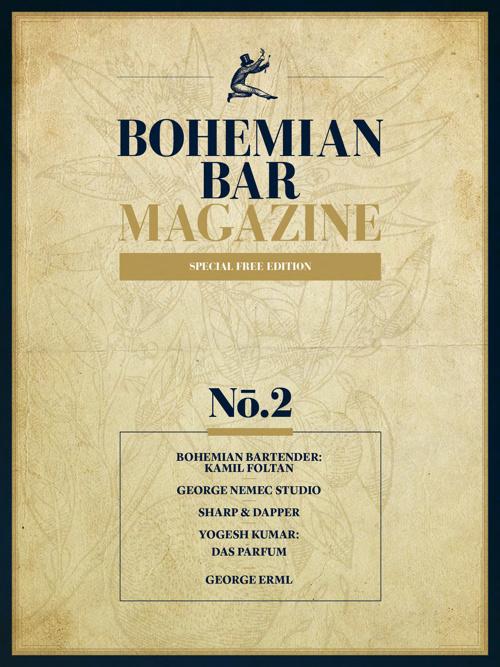 Bohemian Bar Magazine