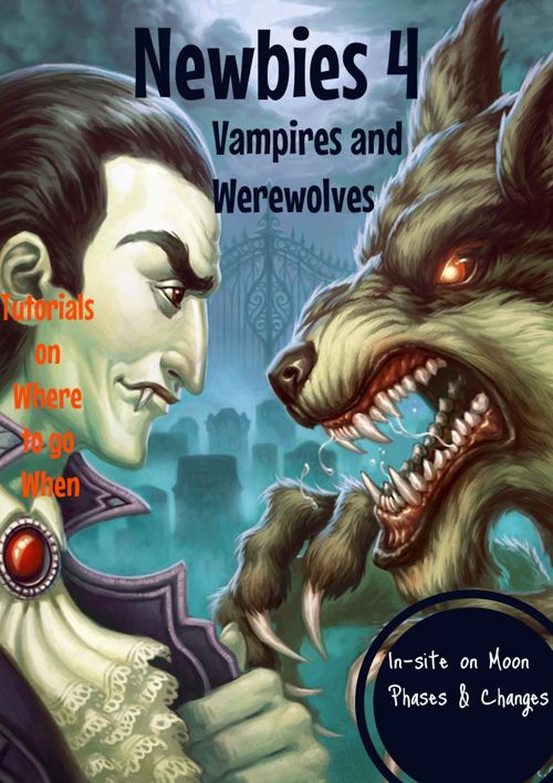 Vamps and Wolves
