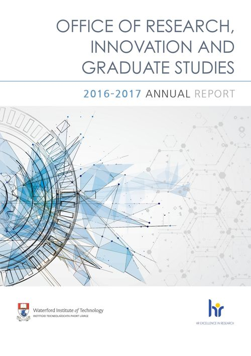 Research Annual Reports