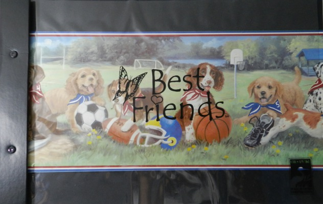 Best friends - Saint Honore