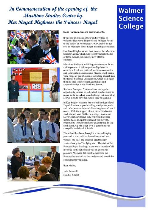 Newsletter 2012-2013