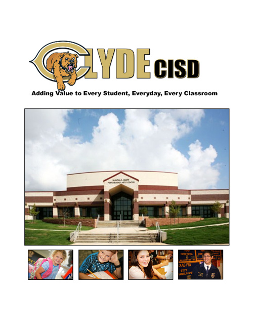 Clyde Online Brochure